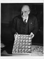 Carlos de la Torre y la Huerta (1858-1950) | Smithsonian Institution Archives, Accession 90-105 - Science Service, Records, 1920s-1970s, SIA2008-0963
