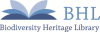 Biodiversity Heritage logo