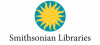 Smithsonian Libraries logo